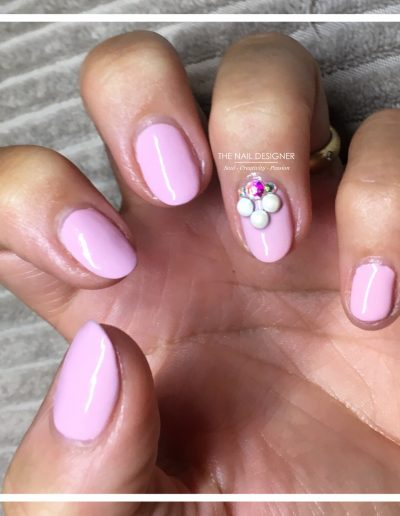 TheNailDesigner - Gelish (7)