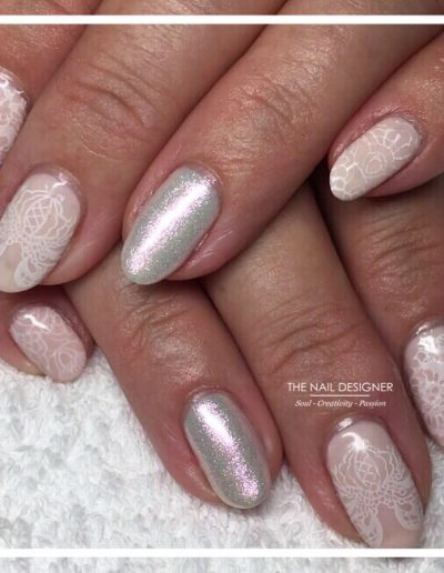 TheNailDesigner - Gelish - Glitters Pigments and Art (11)