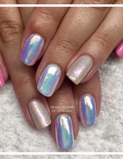 TheNailDesigner - Gelish - Glitters Pigments and Art (17)