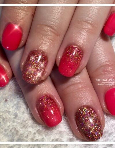 TheNailDesigner - Gelish - Glitters Pigments and Art (24)