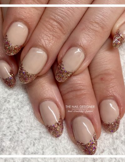 TheNailDesigner - Gelish - Glitters Pigments and Art (27)