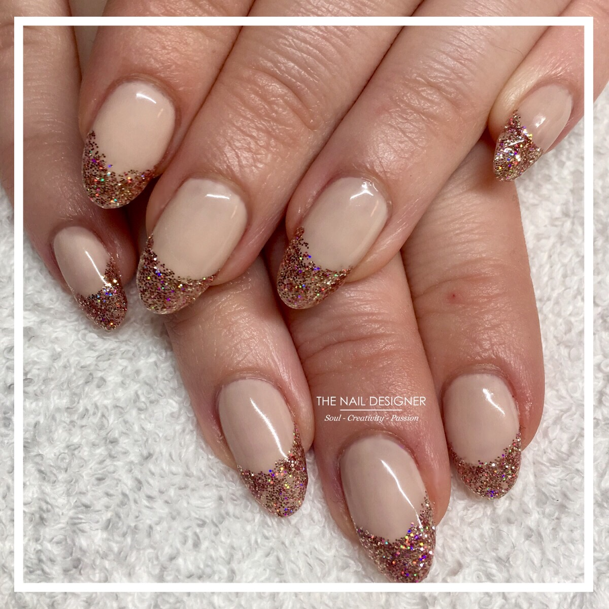 Vitagel Strength Nail Treatments