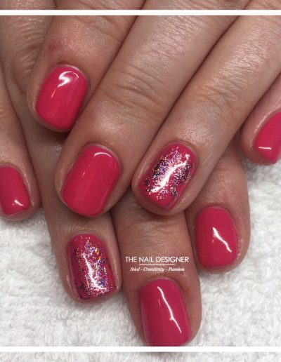 TheNailDesigner - Gelish - Glitters Pigments and Art (34)