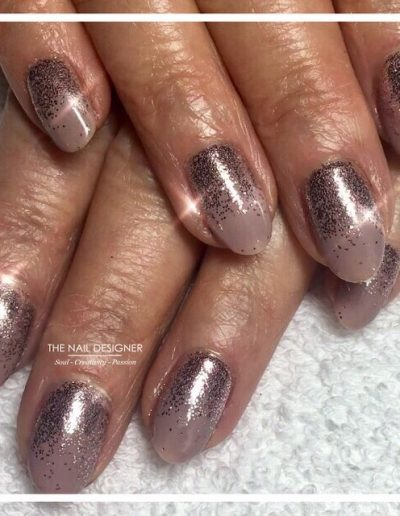 TheNailDesigner - Gelish - Glitters Pigments and Art (9)