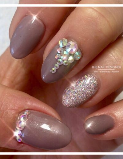 TheNailDesigner - Gelish - Structure Gel (1)